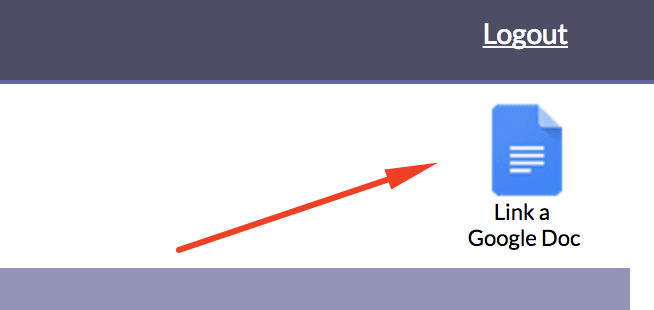 how to add links on google